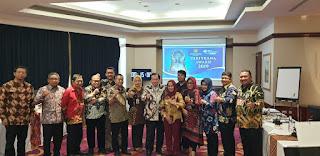 Beri Perlindungan BPJS Ketenagakerjaan untuk Ketua RT/RW, Pemkot Mojokerto Siap Bawa Pulang Paritrana Award 2020