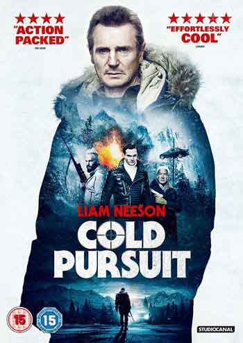 Cold Pursuit 2019 480p 300MB BRRip Dual Audio [Hindi - English]