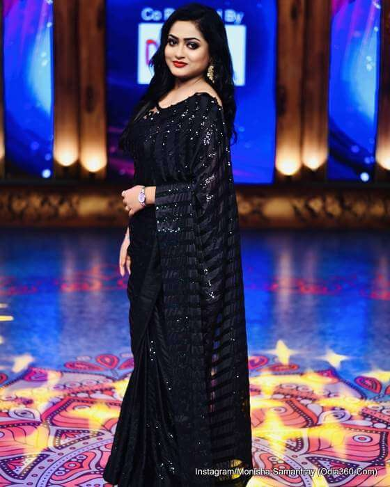 Pari Serial actress Monisha Samantray