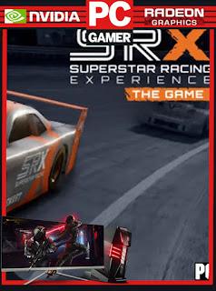SRX: The Game (2021) PC Full [GoogleDrive] PGD