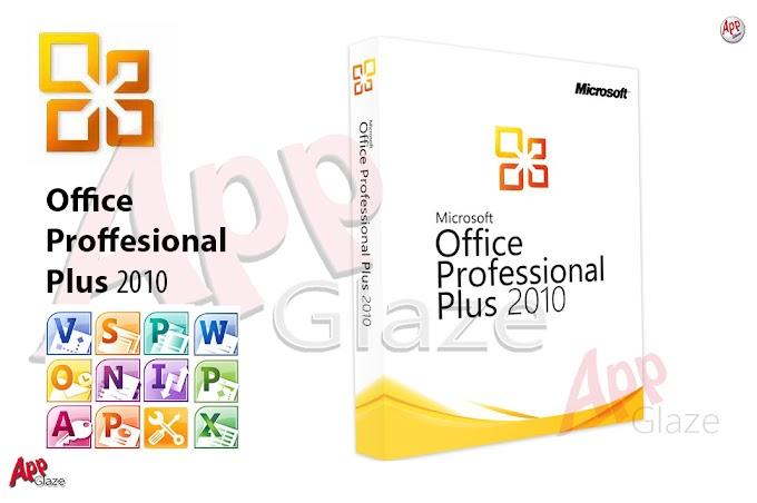 Microsoft Professional Plus 2010 For Windows