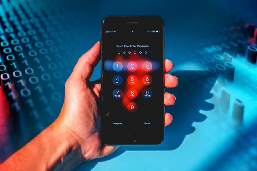 iPhone Passcode Unlocker