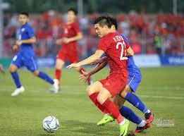 Xem Trực Tiếp U22 Việt Nam 2-0 U22 Campuchia: 3 : 0  Trận đấu sôi nổi