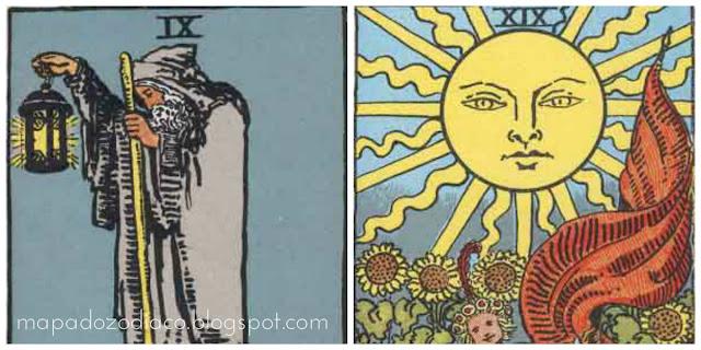 significado das cartas de numero 9 no tarot