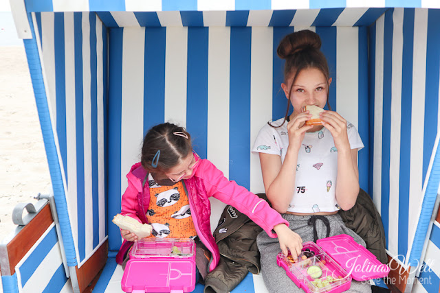 Vesperbox schmatzfatz junior in pink im Test Lunchbox Bento