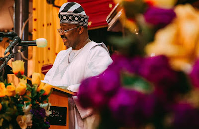 Don't lose hope on economy, Ajimobi urges Nigerians
