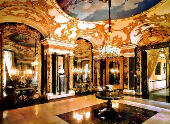 Araceli rego de lo humano a lo divino palacio real de la for Sala 0 palacio de la prensa