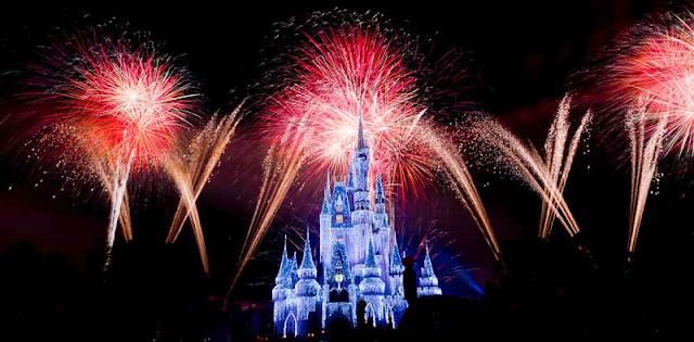 Natal e Ano Novo em Orlando