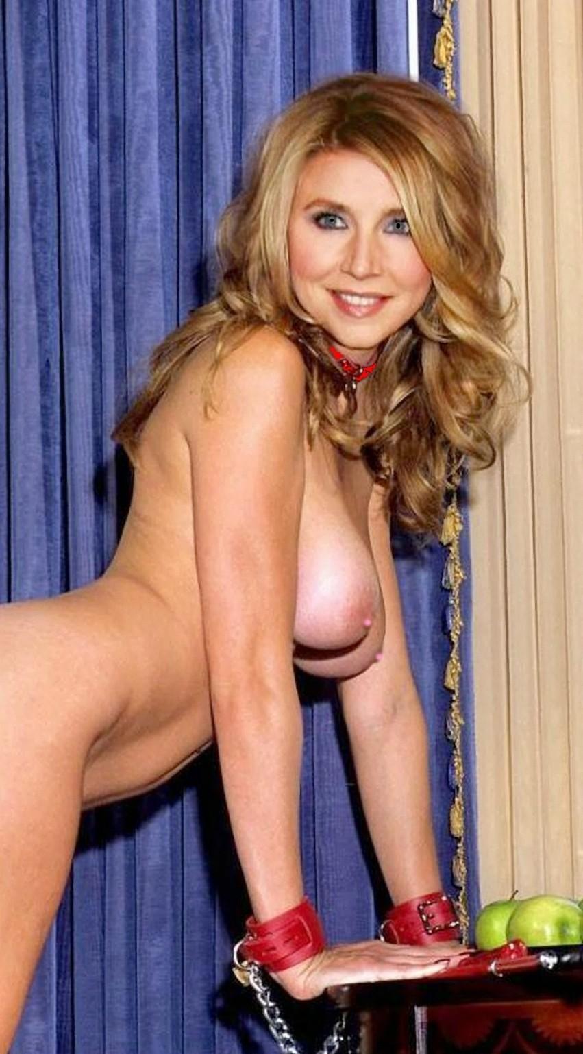 Sarah chalke nudes