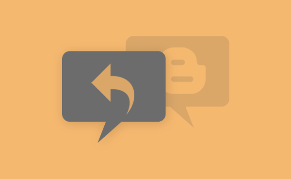 How to Overcome Threaded Comment and Reply Blogger Comment Error