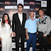 "LAUNCH OF AN INDO IRAN FILM PRODUCTION  ""DEVIL'S DAUGHTER"""