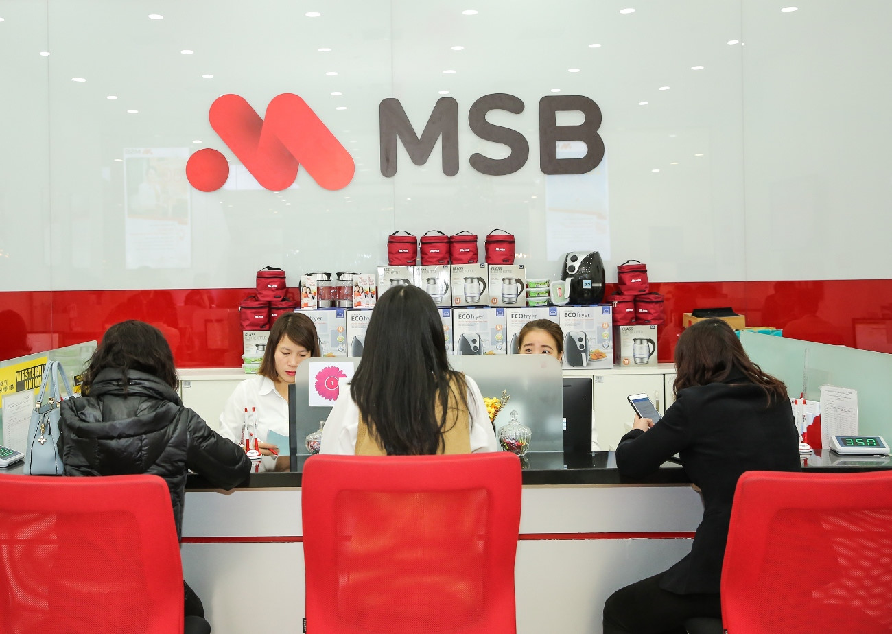 Giá cổ phiếu MSB, giá cổ phiếu OTC, Mua bán cổ phiếu OTC, Tư vấn đầu tư OTC