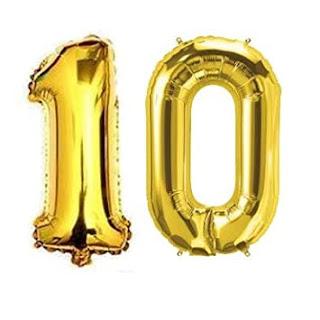 10 anos de blog
