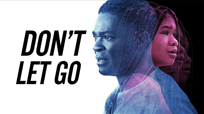 Don't Let Go (2019) Web-DL 720p Latino-Ingles