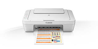 Canon MG2550 printer driver Download and install free driver