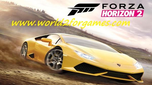تحميل Forza Horizon 3 للكمبيوتر