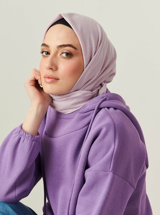 Moda Kaşmir'in En Güzel Eşarp Serileri