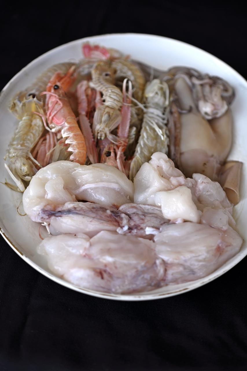 La cucina per principianti ... ma anche altro: Zuppa di pesce alla ...