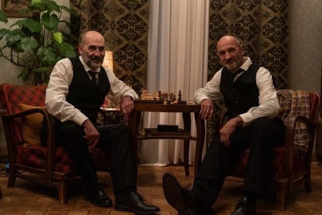 Kulka János új filmjében az általa játszott karakter is sztrókot kap