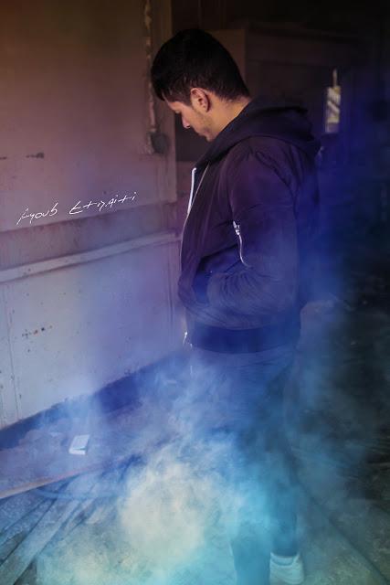صور بالدخان