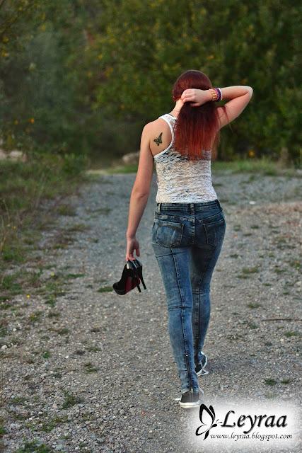 Tatuaż - dlaczego zrobiłam? Historia jak wyglądało wykonanie, dbanie o niego po dziś dzień