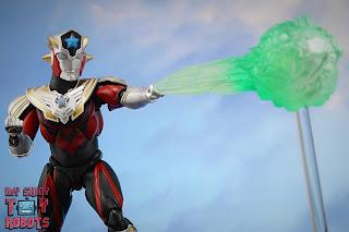 S.H. Figuarts Ultraman Titas 23