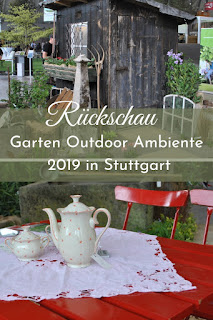 Gartenmesse Stuttgart