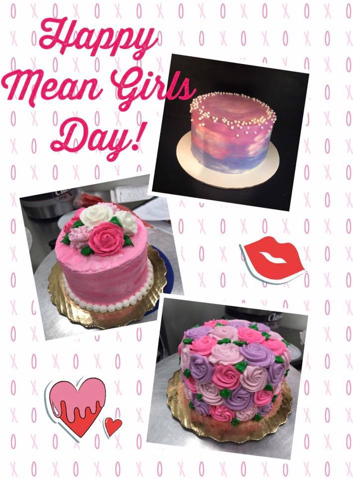 Mean Girls Day Wishes