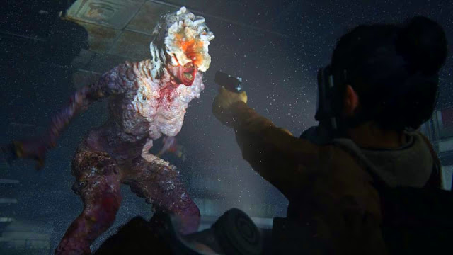 """More information about """"Shamblers"""", your worst nightmares in The Last of Us Part 2"""