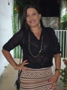 Condeúba: Eleições 2020 Serie de entrevistas com a vereadora Eliane Furafato
