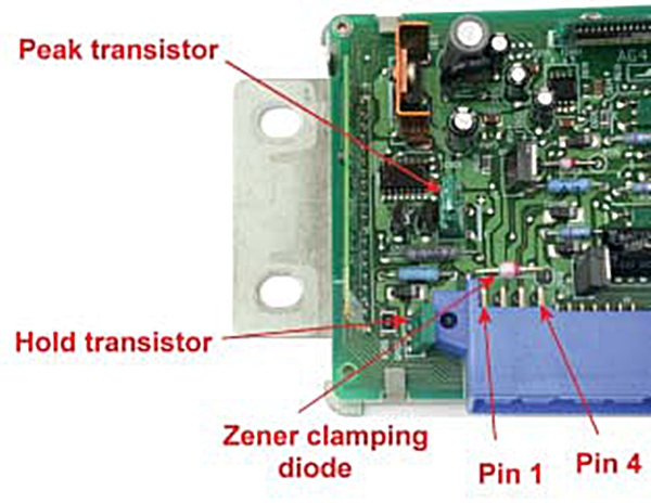 Perbaikan Ecu Mobil Bagian 3 Perbaikan Kerusakan Komponen Ecu Dan
