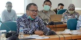 Rencana Anies Jual Saham Bir Diganjal Prasetio, Fraksi Golkar: DPRD Bukan Cuma Milik Pimpinan Dewan!