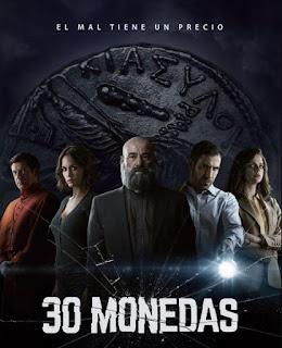 30 Monedas Temporada 1