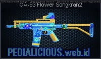 OA-93 Flower Songkran2