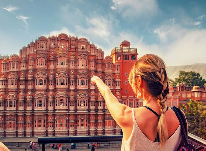 5 Destinations for a Solo Traveler in India!