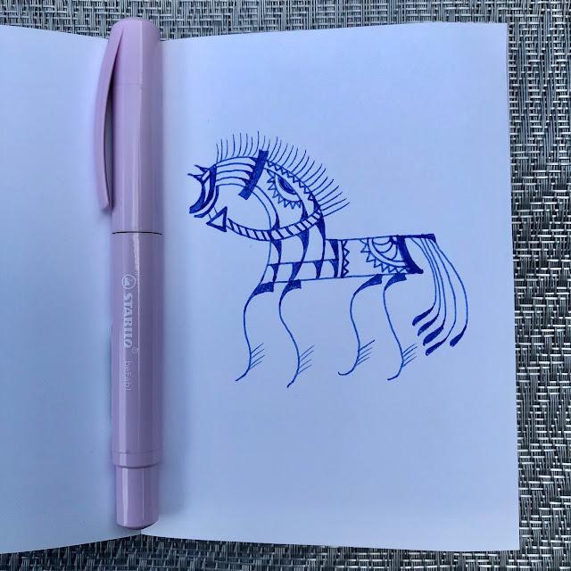 best writing pens UK