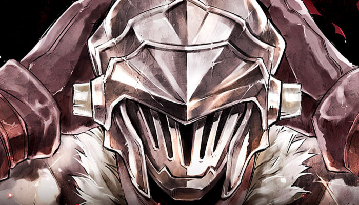 Goblin Slayer: Brand New Day manga - Masahiro Ikeno