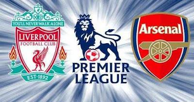 مشاهدة مباراة ليفربول وارسنال بث مباشر