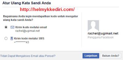 Cara mudah hack akun facebook bule 2