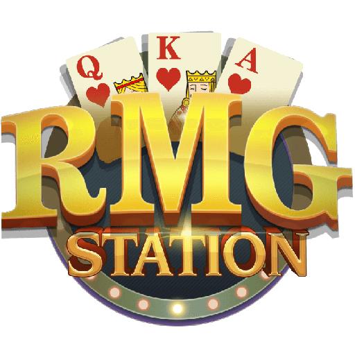 RMG Rummy Station