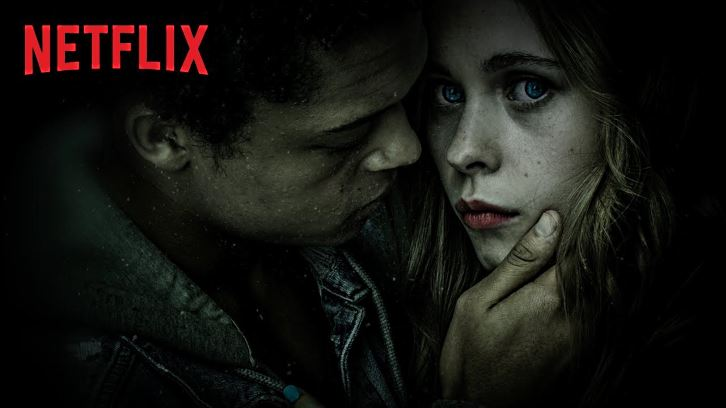 The Innocents - First Look Teaser Promo for new Netflix Supernatural Show