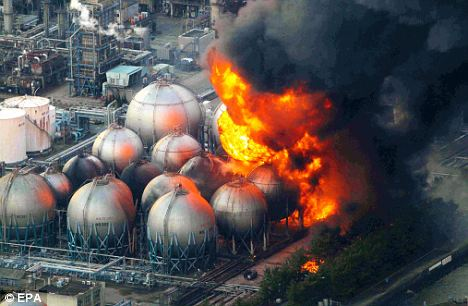 4 of The Biggest Lies About The Fukushima Disaster