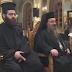 Λαός & κληρός μαζί: Aνατριχιαστικές στιγμές στην Χίο – «Μακεδονία Ξακουστή» μέσα σε εκκλησία – Δείτε βίντεο