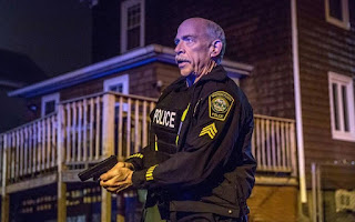 Boston: Caccia All'Uomo J.K. Simmons