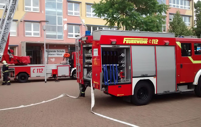 فيينا: خلاف بين جارين ينتهي بإضرام النار