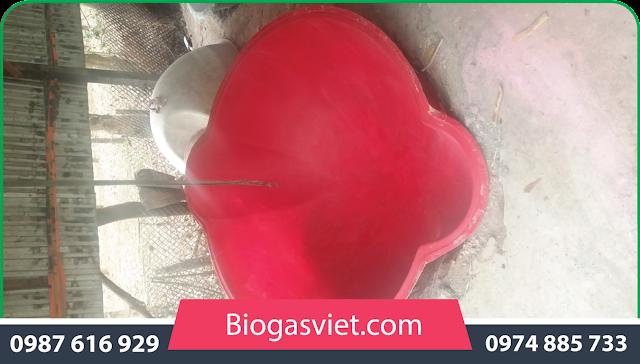 ham u biogas nhua composite