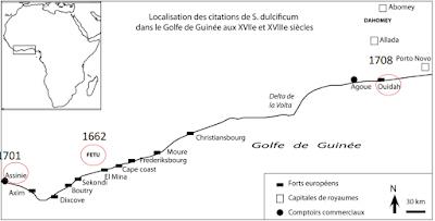 Puertos para los navegantes Franceses con fechas de anectotas