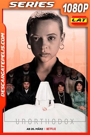 Poco ortodoxa (2020) 1080p WEB-DL Latino – Ingles – Castellano