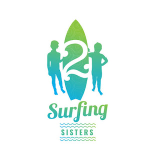 2 Surfing Sisters