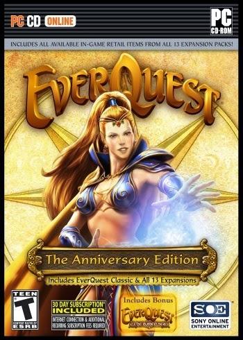Everquest Titanium Download : everquest, titanium, download, Games, Canvass, Download, Games:, EverQuest, Titanium